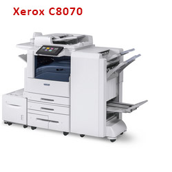 Xerox: The First Name in Office Machines | Patriot